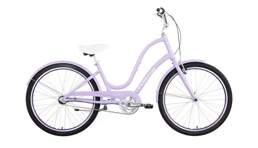 Electra Townie Original 3i Citycykel Damer violet